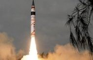 India set to test-fire nuclear capable Agni-V