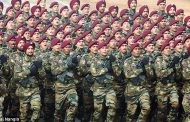 India, China and the 'long march of deep military reform