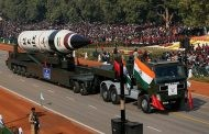 The Indian Missile Journey