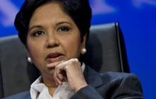 PepsiCo chief Indra Nooyi joins US President-elect Donald Trump's advisory council
