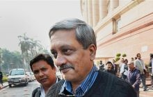Committee ticks off govt. on defence allocations