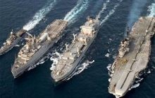 India, Singapore Navies Conduct Joint Exercise in South China Sea