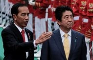 Indonesia, Japan to deepen defence ties amid China challenge