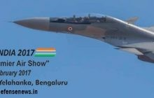 Aero India 2017: One Month for Plane Carnival; Security Top Priority