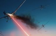 Future Technologies: Directed Energy Laser Lens System To Help Monitor Adversary Activity
