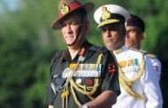 Fortifying Air Defence Priority: Army Chief