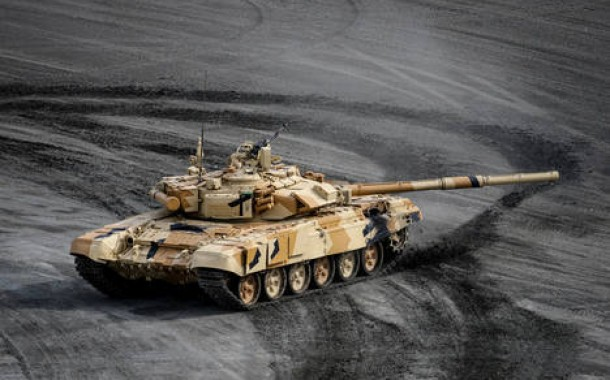 India may produce active protection systems for its T-90s