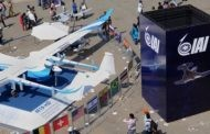 Drones Are All The Rage At AERO India 2017