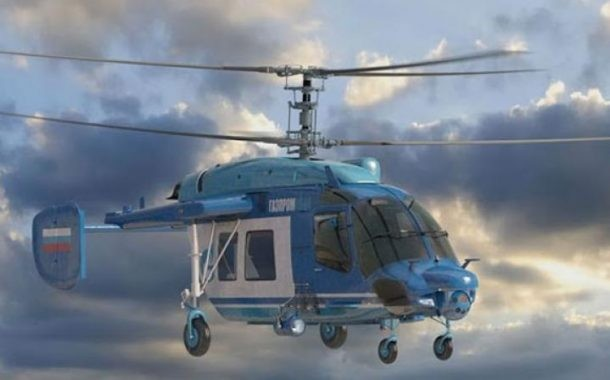 Russia to start deliveries of KA-226T helicopters to India in 2019