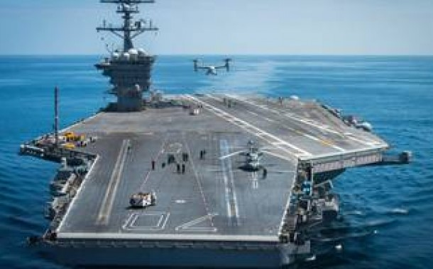 Beijing expected to test Trump's threshold for provocation in South China Sea