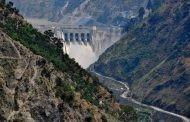 By Building the Sawalkot Dam, Is India Using Water as a Weapon Against Pakistan?