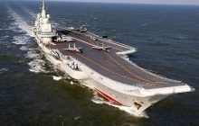 Defence: China spends 2.5 times more than India