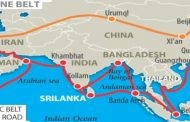Bangladesh joins China's 'One Belt, One Road' initiative: meeting challenges, building the future
