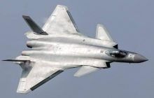 Warning for India: Chinese air force inducts new stealth fighter ahead of schedule