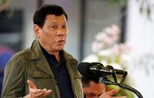 Duterte Cuts Short Trip to Russia After Declaring Martial Law in Southern Philippines