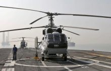 Plan To Build Choppers For Indian Forces Remains Grounded As Russia Drags Its Feet