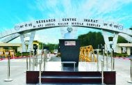 Inertial Navigation System handed over to Indian Navy
