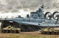 Russia cuts military budget 25% from $65 billion to $48 billion