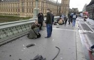 5 Dead, Nearly 40 Injured In 'Terrorist' Attack Near UK Parliament