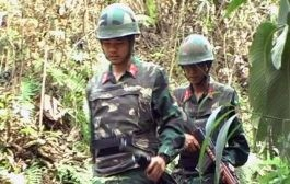As China Arms Pakistan, India Trains Vietnamese Soldiers In Jungle Warfare