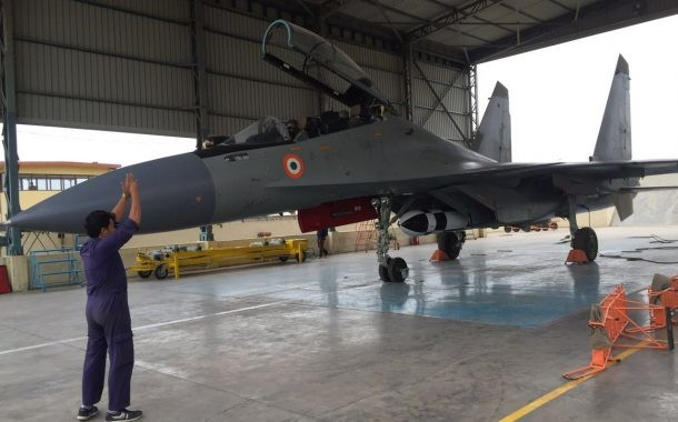 BrahMos Supersonic Cruise Missile's Air Version Ready for Trial