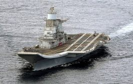 India Needs More Aircraft Carriers But Not At The Cost Of Key Strike Elements