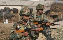 Kupwara Army Camp Attack LIVE Updates: Officer, Two Army Jawans Killed in Early Morning Attack