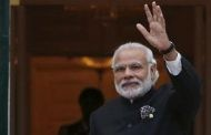 Modi Seeks to Rejuvenate India's Fraying Ties With Russia