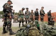 Nepal, China hold first-ever joint military exercises