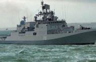 Indian Navy to Take Part in Two Exercises in France and UK