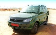 Tata Motors to Supply 3192 Tata Safari Storme 4X4 to Indian Armed Forces