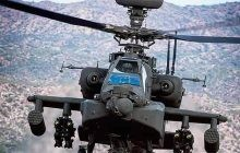 Indian Army May Acquire 39 American Apache Choppers to Enhance Fire Power
