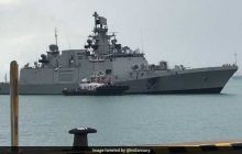 Indian Navy to Hold Exercises With Indonesia, PNG and Aus