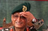 Win Indian Wars With Indian Solutions: Lt Gen Subrata Saha, Retired DCOAS