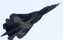 India Pushing Full Steam Ahead on Stealth Fighter Plane Project