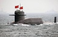 Eye on India: China, Pakistan Hold Naval Drills in Arabian Sea