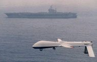 Delhi Keen on Combat Drones, But Settles for US Spy Version for Now