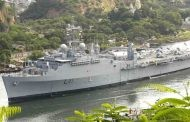 Race to Build Amphibious Warships Worth $3 Bn for Navy Enters Last Lap