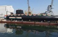 Scorpene Submarines to Join Navy Without AIP Modules
