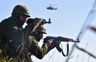 Russia and India to Hold Military Exercise in Far East