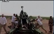Boost for defence! Indian Army Begins Field Trials of M777 Howitzer Guns