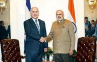 Israeli PM Hails Narendra Modi's Upcoming Visit As 'Very Significant Step'