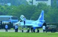 Pakistan, China Readying J-17 Fighter Jets for Myanmar