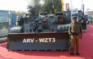 India May Sue Polish Firm Over Armored Recovery Vehicle Contract