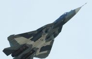 India, Russia contract soon on 5th generation fighter aircraft