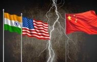 'Closely and carefully' following India-China standoff: US