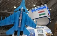 Several Countries Show Interest In Brahmos Missile At Dubai Air Show