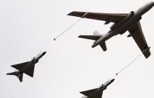 China on its Air Drills Near Japan: Don't 'Make a Fuss About Nothing'