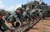 8 Things To Know About China's Biggest Army Training Base