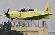 'Development of Indigenous Trainer Aircraft in Advanced Stage'